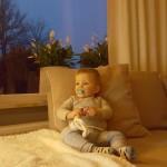 Baby TV: een vloek of een zegen
