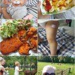 Life with Rosie week 20 | Kinderboerderij, veel werken en konijntjes