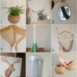 Huisblog II | Aankopen voor het nieuwe huis; vloer, houtkachel, raambekleding en accessoires