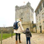 Een dagje uit naar het kasteel van Bad Bentheim