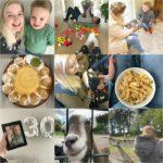 Life with Rosie week 17| Koningsdag, kinderboerderij, lammetjesdag en Kays verjaardag!
