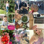 Life with Rosie week 21| After-Londen dip, tripje naar Bad Bentheim en zwempak weer!