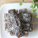 Recept voor lekkere, simpele en vegan ontbijtrepen!