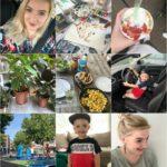 Life with Rosie week 34| Veel gezelligheid, shoppen en werken!
