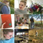 Life with Rosie week 42 | Ontbijten bij Ikea en pareltjes scoren op de rommelmarkt