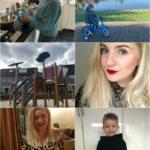 Life with Rosie week 43| datenight en sinterklaas blogs maken!