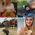 Life with Rosie week 3| Datenight, oppassen en veel lekker eten.