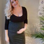 Geheim zwangerschapsdagboekje van de afgelopen weken!