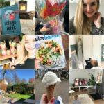 Life with Rosie week 14| Moeilijke beslissingen maken, budgetkoken en ijsjes!