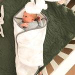 Lieve Morris is geboren!
