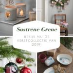 Sostrene Grene kerst collectie 2019!