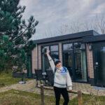 Life with Rosie week 51| Midweek naar Texel deel 2!
