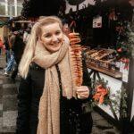 Een nachtje naar de kerstmarkt in Essen!