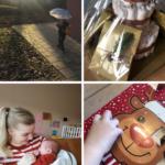 Life with Rosie week 50| Babyknuffelen, leukste bloggersevent ooit en kerstmarkt!