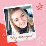 De blog 30 daagse is begonnen! ♥  1/30